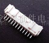 尼科劢迪连接器PA2.0针座