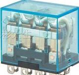 欧姆龙小型电磁继电器LY2N-J