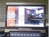 单定汽车显示屏显示屏-701