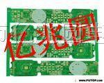 承接PCB刚性线路板抄板打样批量生产