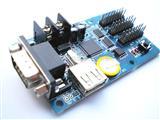 显示屏控制卡 LED控制卡 U盘控制卡 LED显示屏