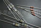 KNP/RX系列大小功率被釉涂覆绕线电阻器
