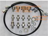 德鲁克610-100引压管和转换接头套