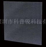 LED室内表贴三合一全彩模组