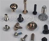 非标异形螺丝、台阶螺丝、面板螺丝
