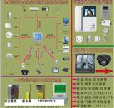小区联网防盗系统
