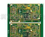 多层盲埋孔板,多层线路板PCB