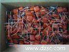 CBB CL21X超小金属化电容100V474J 厂家直销