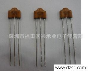 DSS9NC51H223Q55B村田滤波电容(EMI静噪滤波器)