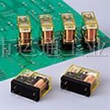 RJ系列薄型功率继电器PCB端子型