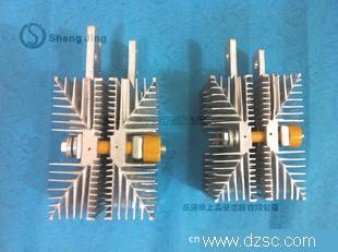 大功率可控硅散热器