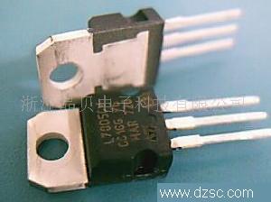 三科稳压器L7808CV