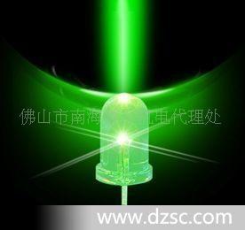 LED发光二极管,食人鱼发光二极管