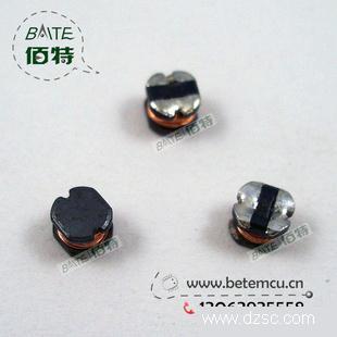 贴片电感 100uH 配MC34063使用 1.5A