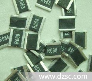 巨驰感测电阻2728 3W 30mR 0.03R 1%