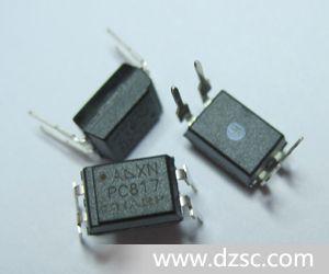 国产/原装夏普光电耦合器PC817