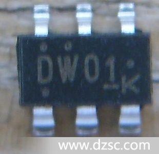 全新原装现货 DW01+ 8205