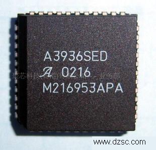 A3936SED-T 三相电动机控制器/驱动器,直流电机驱动器