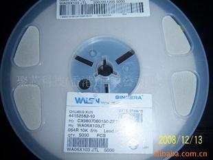 WR06C103JTL优势