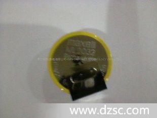 ML2032-T6 ML2032(带脚)充电电池