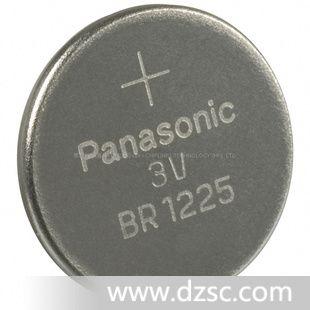 高温锂电池BR1220 BR1225
