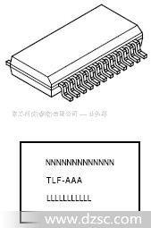 ASEK760ELF-20B-T集成电路IC