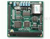 ART2010模拟量输入卡12位12路-PC104总线采集卡