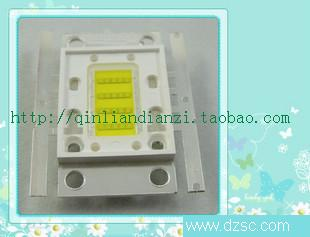20W 白色大功率LED灯