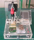 手机主板功能测试架