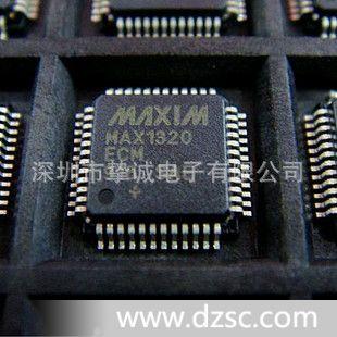 集成电路IC 数据转换器 MAX1320ECM 全新原装