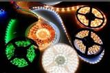 LED3528/5050灯带 软灯条