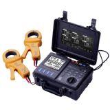 电阻测试仪|YH-302智能双钳口接地电阻测试仪