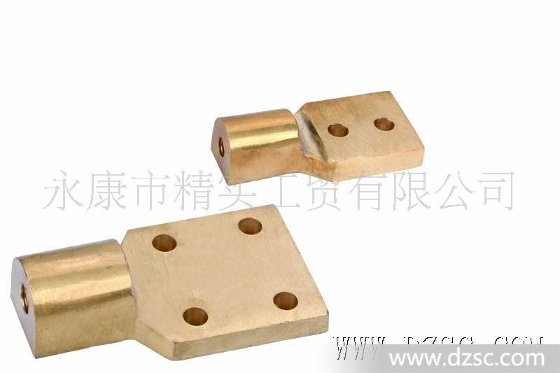 型号:变压器铜接线头
