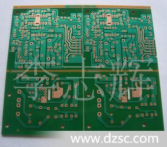 fr4单面线路板,cem-1单面电路板,电动车
