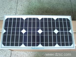 高效15W单晶太阳能电池片