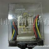 OMRON棘轮继电器G4Q-212S/AC220V原装正品