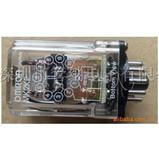 OMRON功率继电器MK2KP AC220V 原装欧姆龙