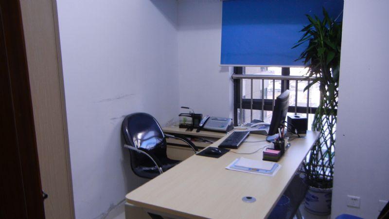 科點電子財務室