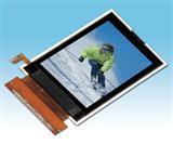 2.4寸TFT彩屏,TFT液晶显示屏厂家
