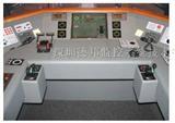 船用仪表控制台