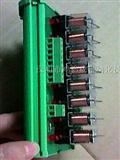 欧姆龙低压继电器模组AC220V与DC24V