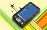 PDA4.3寸,采用三星方案 wince系统 可做二次开发