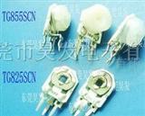 TG855/825系列的高品质电位器