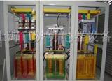三相全自动交流电力稳压器