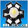 1-3w/0.5w大功率led发光二级管柏朗型