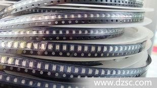 0603/0805等贴片LED,高亮低价