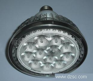 led照明灯具 18W PAR38  节能灯环保
