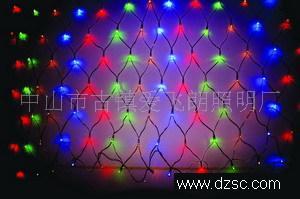 LED网灯、LED装饰灯、LED灯串、LED星星灯