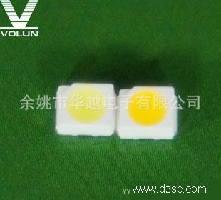 LED软/硬光条专用LED贴片3528白灯