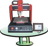 SG-350Y高效精密点胶机 三轴点胶机